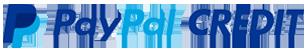 Paypal credit alt