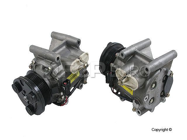 Jaguar A/C Compressor - Mahle Behr C2S47472