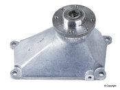 Mercedes Fan Clutch Bearing Bracket - Febi 1042002128