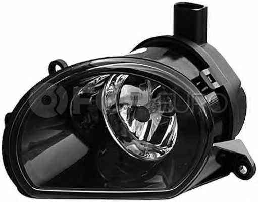 Audi Fog Light Assembly - Hella 8P0941699A