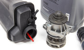 BMW Cooling System Overhaul Kit - OE Supplier E39COOLKIT