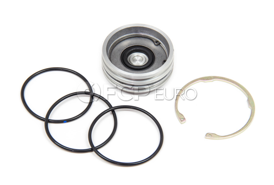 Rear AW55/AW71, Volvo models 235728 A/T Seal MTC VR314 Automotive ...