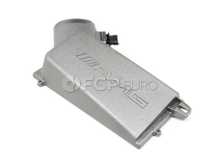 Mercedes Air Filter Cover with Airflow Sensor - Genuine Mercedes 1560940606