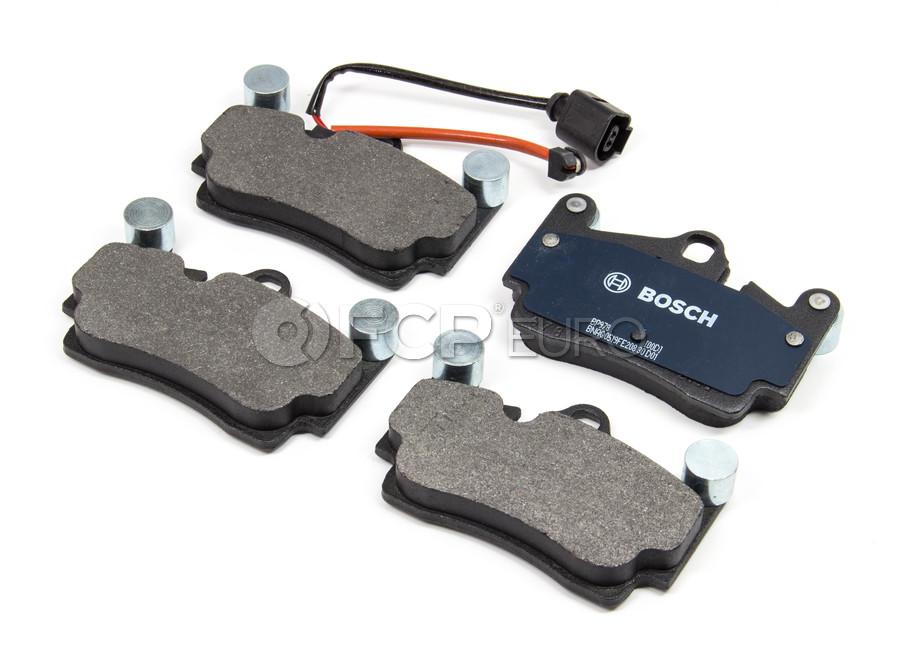 Audi VW Brake Pad Set - Bosch BP978