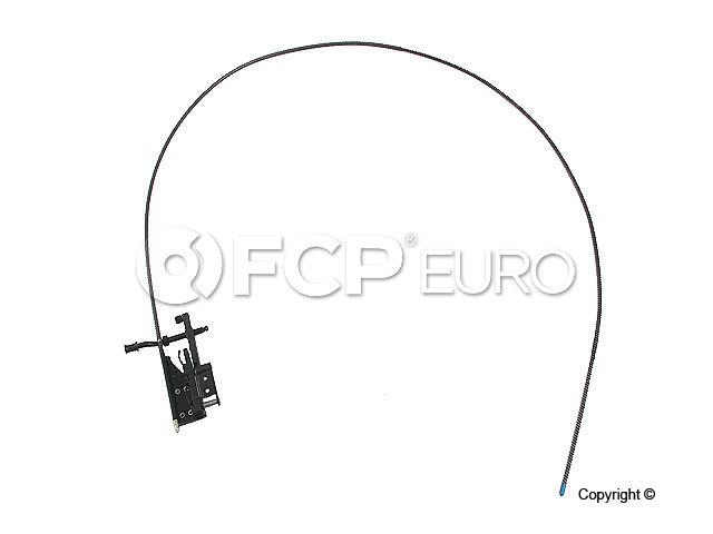 BMW Sunroof Cable - Genuine BMW 54121933750