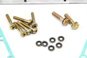 BMW Crankshaft Seal Kit Rear - Genuine 11141436109