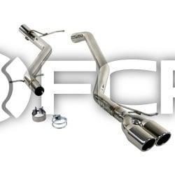 VW Exhaust System Kit - aFe 49-36401