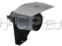 BMW Magnum FORCE Stage-1 Cold Air Intake System w/Pro DRY S Filter Media - aFe 51-11081