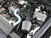 BMW Engine Cold Air Intake Performance Kit - aFe 51-11602