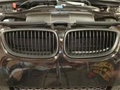 BMW Engine Air Intake Scoop - aFe 54-11648