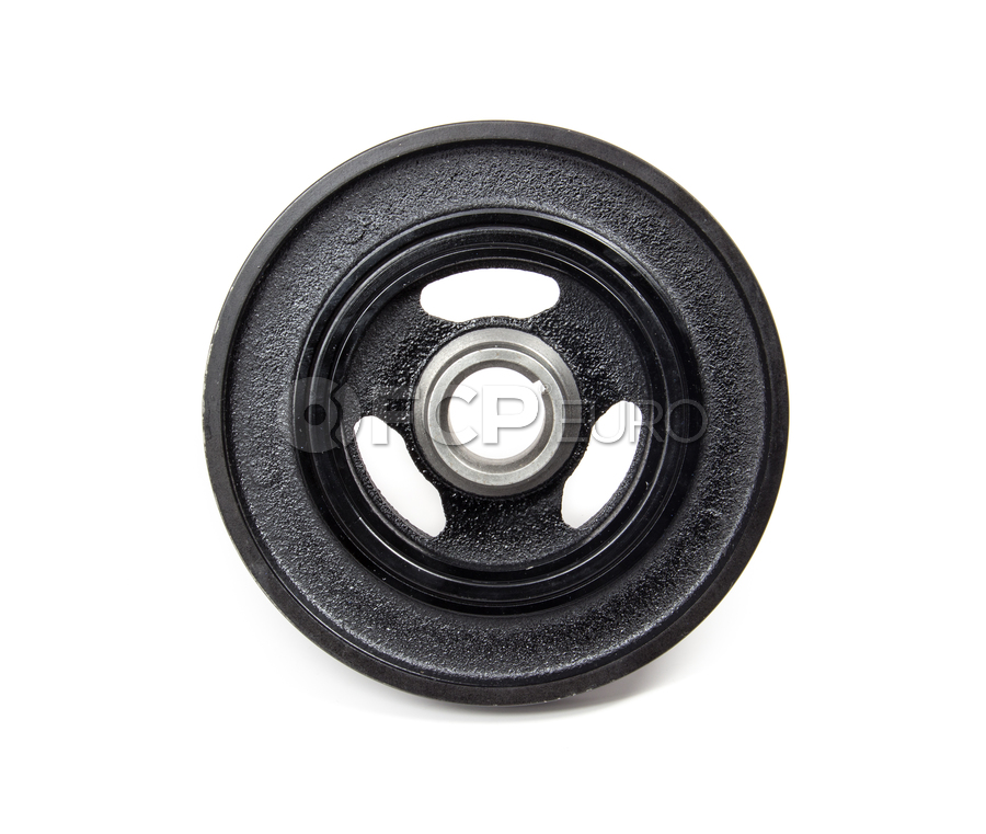 BMW Crankshaft Pulley and Harmonic Balancer - Febi 11231438995