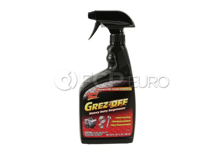 Permatex Spray Nine Grez-Off Heavy-Duty Degreaser - Permatex 22732