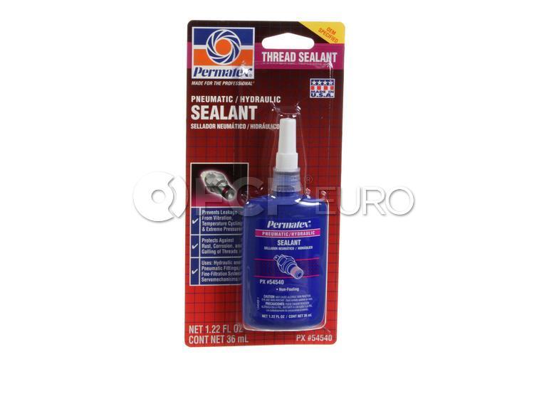 Permatex Pneumatic/Hydraulic Sealant (36mL) - Permatex 54540