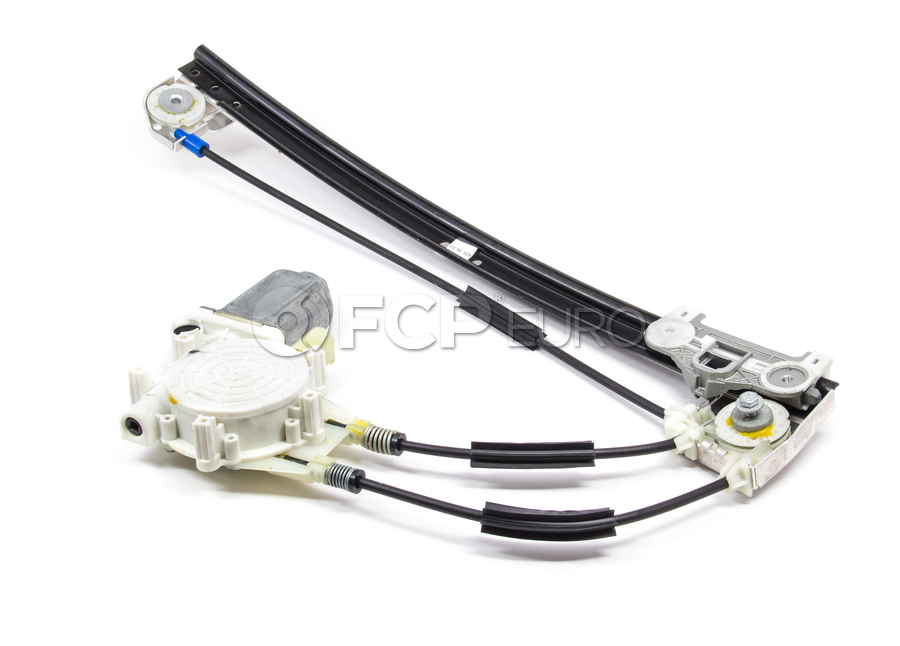 BMW Window Regulator - OE Supplier 51358159836