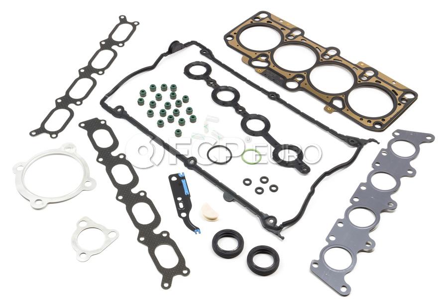 Audi VW Cylinder Head Gasket Set - Elring 058198012