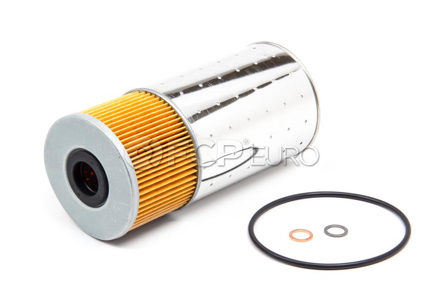 Mercedes Engine Oil Filter Kit - Mann 0001802509