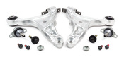 Volvo Control Arm Kit 4 Piece - S60CAKIT1MY