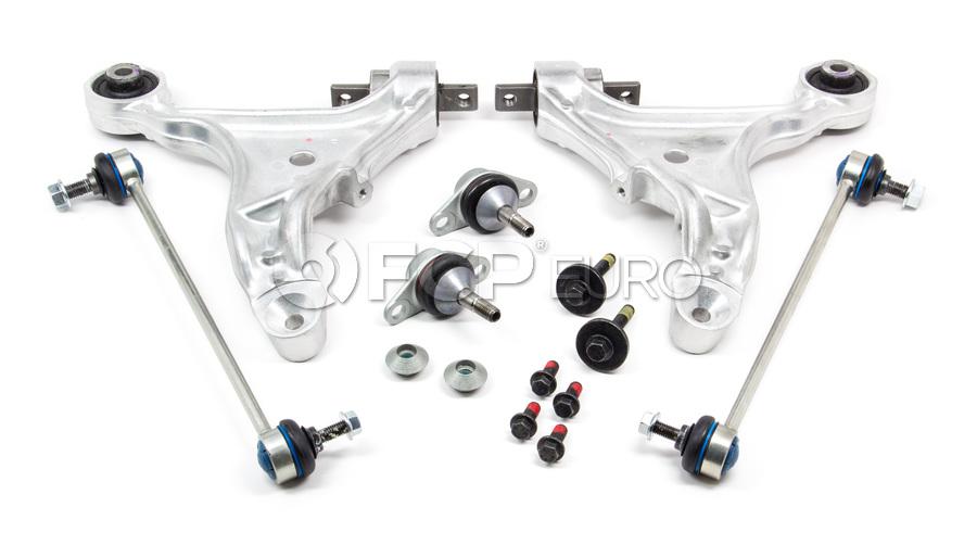 Volvo Control Arm Kit 6 Piece - Meyle S60CAKIT2MY