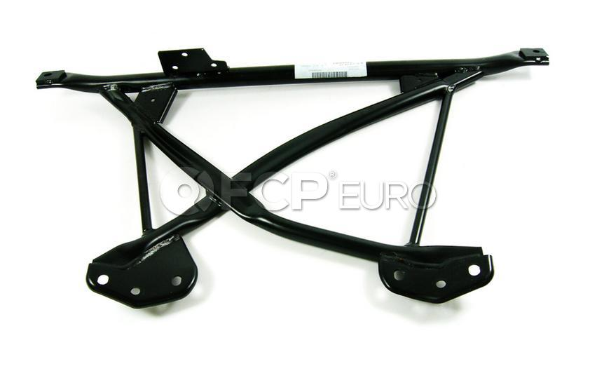 BMW X-Brace Chassis Reinforcement - Genuine BMW 51718410212