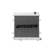BMW Aluminum Radiator - Mishimoto MMRAD-E30-82