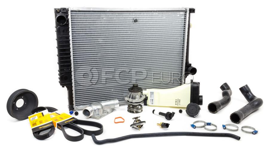 BMW Cooling System Kit - E36COOLINGKIT