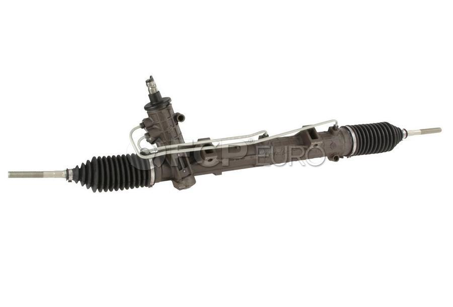 BMW Remanufactured Power Steering Rack - Bosch ZF 32136755065