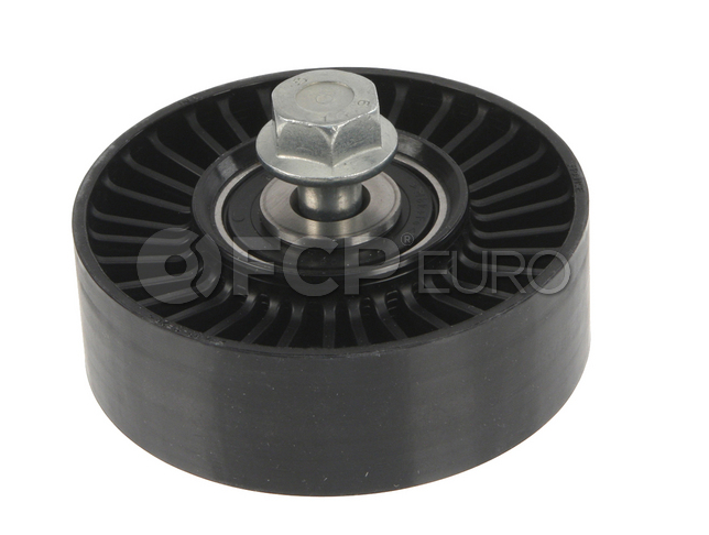 BMW Drive Belt Idler Pulley - INA 11287535860