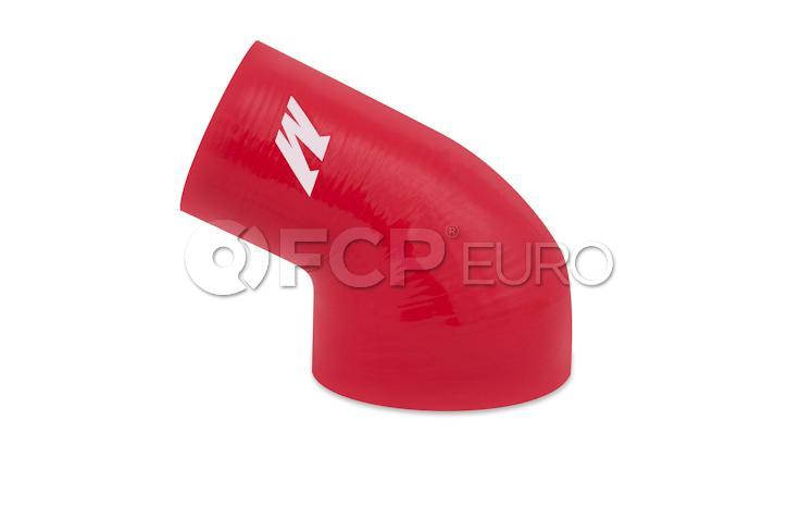 BMW Silicone Intake Boot (Red) - Mishimoto MMHOSE-E46-01IRD