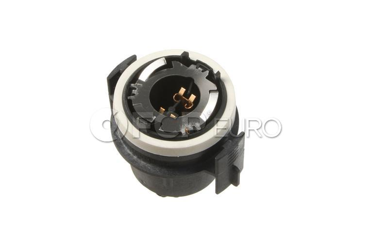 BMW High Beam Bulb Socket - Genuine BMW 63128380207