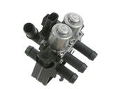 Jaguar Heater Control Valve (S-Type) - Bosch 1147412148