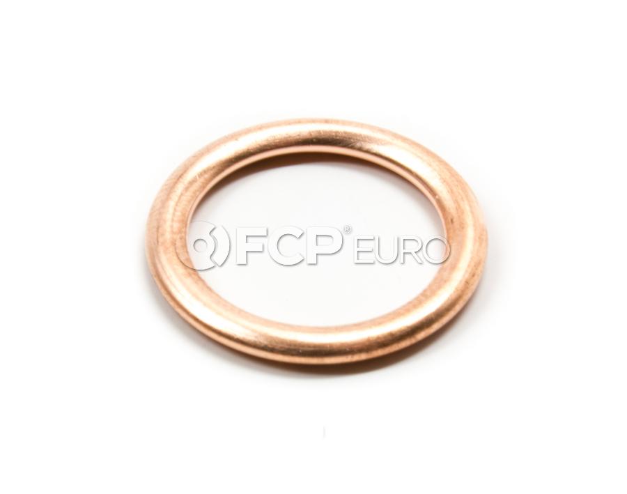 Mini Oil Drain Plug Gasket - Genuine Mini 11137546275