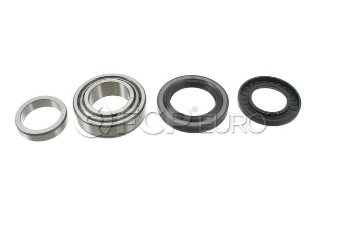 Volvo Wheel Bearing Kit - SKF 271262