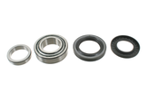 Volvo Wheel Bearing Kit - SKF 271262