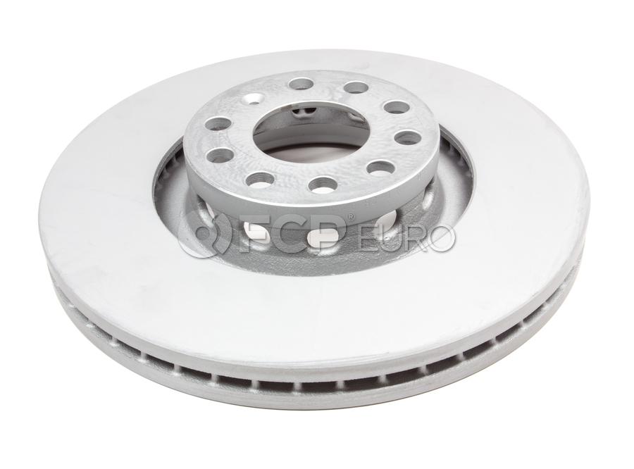 Audi Brake Disc - Zimmermann 4D0615301J