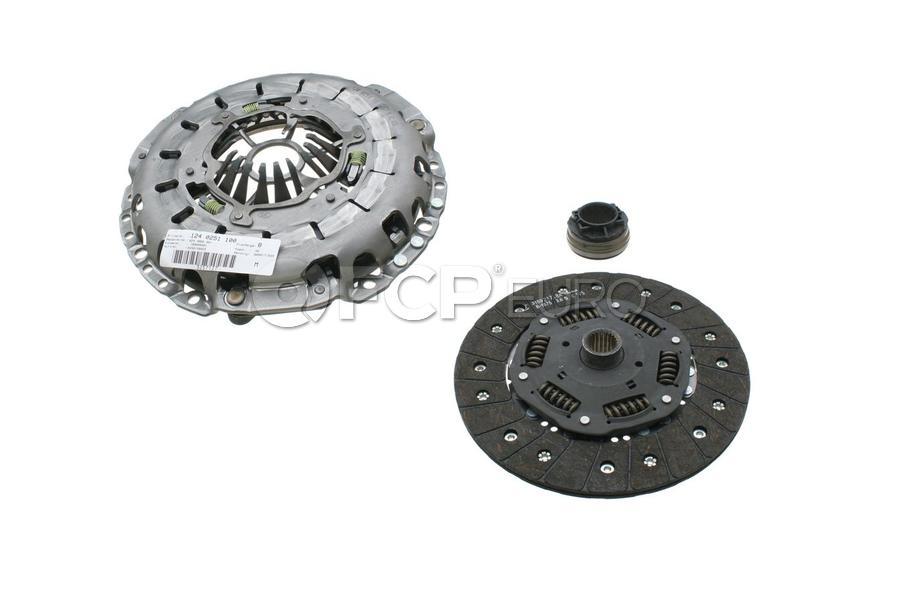 Audi Clutch Kit - LuK 078198141