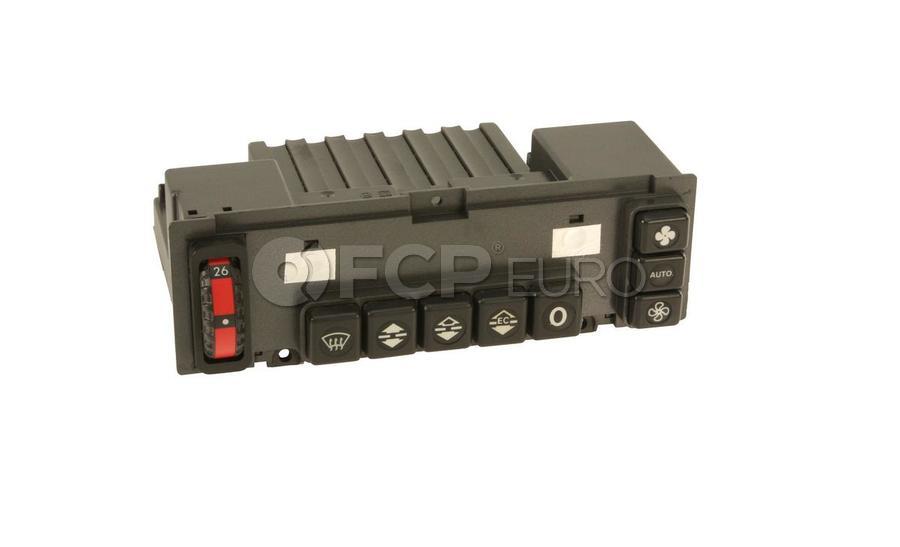 Mercedes Climate Control Unit - Programa 1268300585