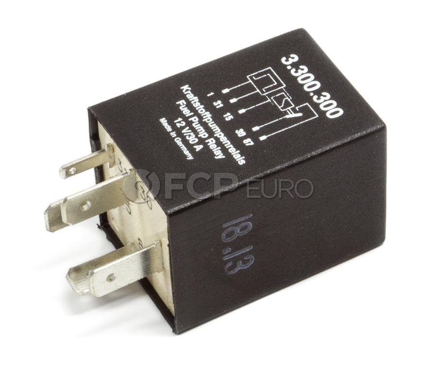 AUDI-PORSCHE-VOLKSWAGEN Fuel Pump Relay KAEHLER BRAND NEW 433 906 059