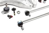 Volvo Control Arm Kit 6 Piece - Meyle XC70CAKIT2MY