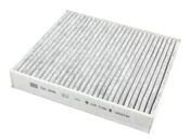 Volvo Cabin Air Filter - Mann CUK2440