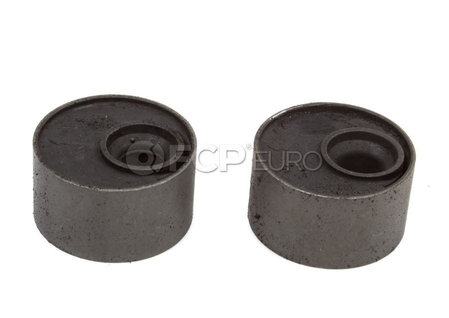 BMW Control Arm Bushing Kit - Lemforder 31129064875