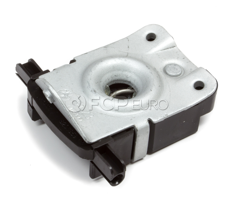 BMW Hood Lock Assembly - Genuine BMW 51238203859