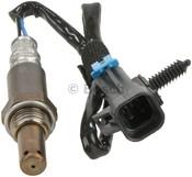 Saab Oxygen Sensor - Bosch 15128