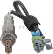 Saab Oxygen Sensor - Bosch F00HL00255