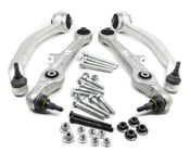 Audi Control Arm Kit 4-Piece - Lemforder B7CAKIT