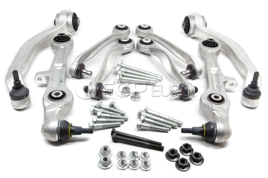 Audi Control Arm Kit - Lemforder B7OPTION3KIT