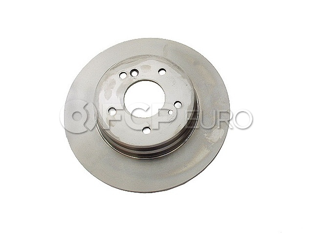 Mercedes Brake Disc - Zimmermann 1294230412