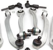Audi VW Control Arm Kit - Lemforder 516006