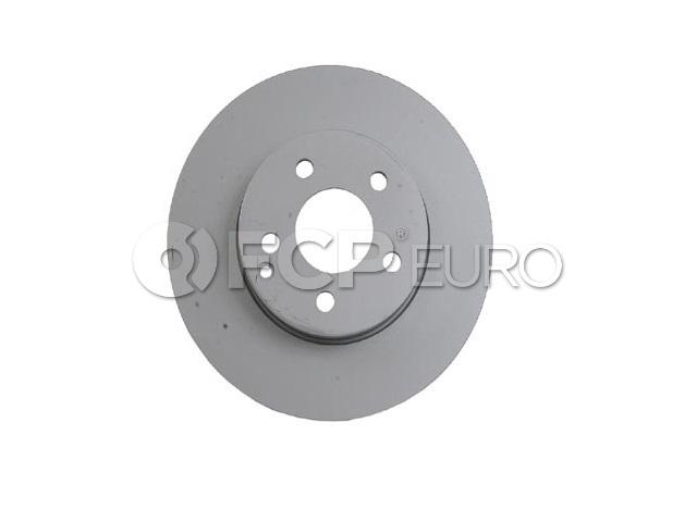 Mercedes Brake Disc - Zimmermann 2114210812