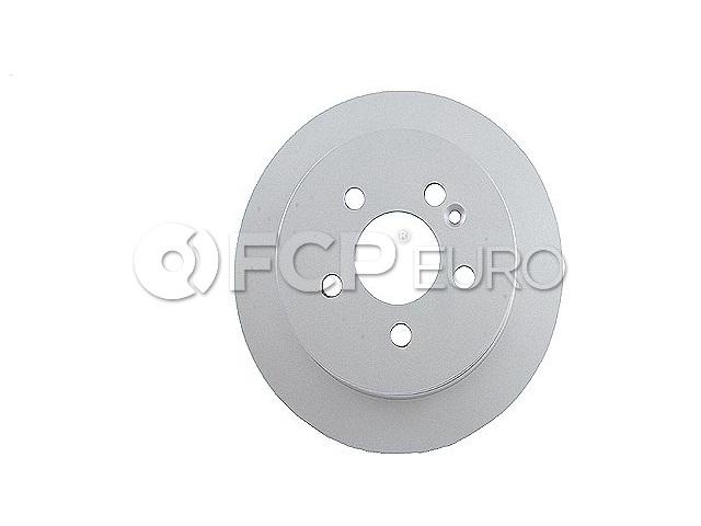 Mercedes Brake Disc - Zimmermann 1634210112