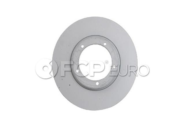 Porsche Brake Disc - Zimmermann 460150420